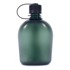 flacon Pinguin Tritan sticlă 0,75L verde, Pinguin
