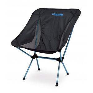 scaun Pinguin Buzunar scaun Negru / Albastru, Pinguin