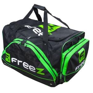 sport sac FREEZ WHEELBAG MONSTER-80 NEGRU-VERDE, Freez