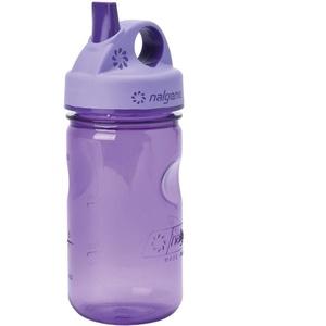 flacon Nalgene Grip'n'Gulp 350 ml violet, Nalgene