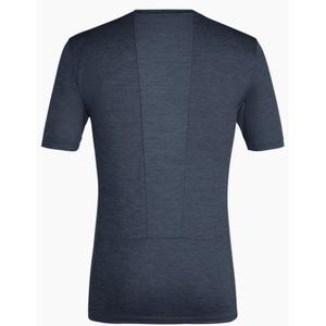 cămașă Salewa Puez Melange HYBRID DRY M S / S TEE 27877-3866, Salewa