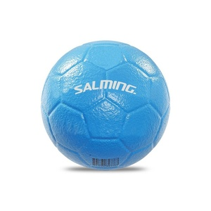 handbalul minge SALMING Handbal SoftFOAM Cyan albastru, Salming