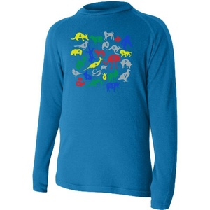 cămașă Lasting HARO 5151 albastru, Lasting