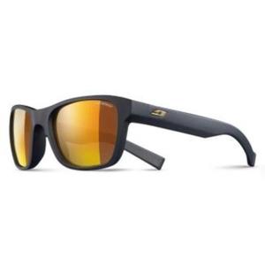 solar ochelari Julbo REACH (L) SP3 CF șah-mat negru aur logo, Julbo