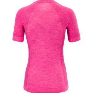 Femeii funcțional cămașă Silvini Soana WT1651pink, Silvini