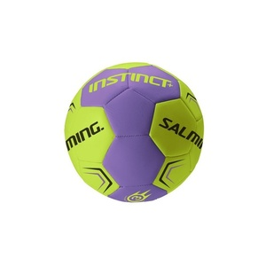 handbalul minge SALMING instinct plus Handbal Purple / SafetyYellow, Salming