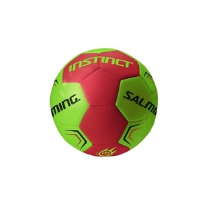 handbalul minge SALMING instinct Handbal Lime / Red, Salming