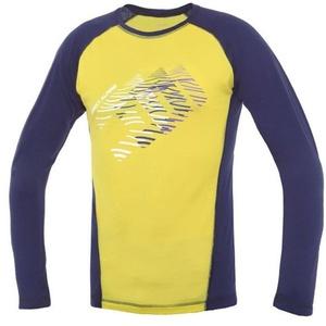 cămașă Direct Alpine îmblănit lung indigo / aurora (ecou), Direct Alpine