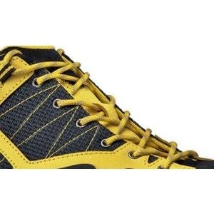 Şireturi pentrubocanci  Asolo 120 cm galben, Asolo