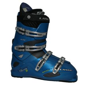 schi pantofi Lange vector 5, Lange