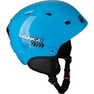 schi cască Lange echipă jr. LK1H503, Lange