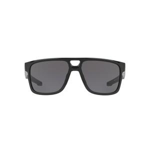 solar ochelari OAKLEY Crossrange plasture PolBlk w/ cald Gri OO9382-0160, Oakley