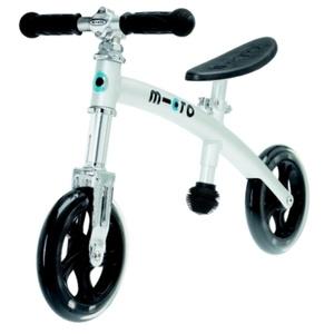 sări Micro G-Bike+ GB0008 lumină alu, Micro