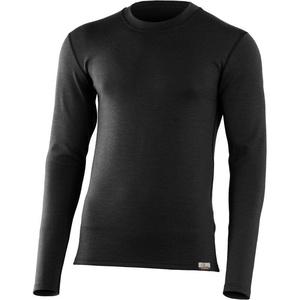 cămașă Lasting OLIVER 9090 negru, Lasting