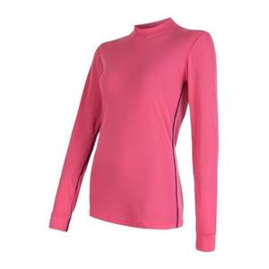femeiesc set Sensor ORIGINAL ACTIVE SET tricou + chiloți roz 17200054, Sensor