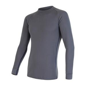 pentru bărbați set Sensor ORIGINAL ACTIVE SET tricou + chiloți gri 17200050, Sensor