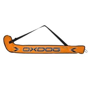 floorball sac OXDOG 2C STICKBAG junior portocaliu / verde, Oxdog