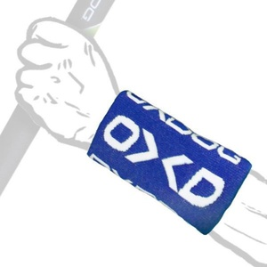 Rochie-scut OXDOG TWIST LONG Wristband albastru / alb, Oxdog
