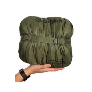 dormit sac Snugpak traversă EXTREME oliv verde, Snugpak