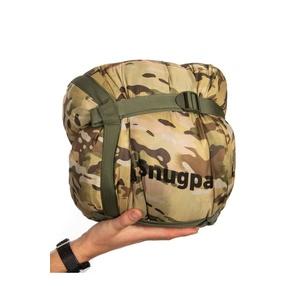 dormit sac Snugpak traversă EXTREME multicam, Snugpak