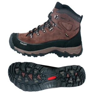 Pantofi Treksta Jotunheim GTX întuneric maro, Treksta