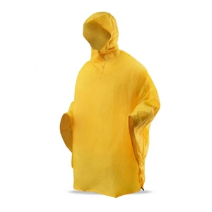 haină de ploaie Trimm Bază galben, Trimm