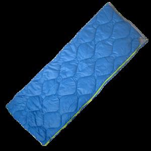 dormit sac YATE Salem decorativ / albastru, Yate