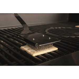 curățenie perne GrandHall pe grill-ul grătar (3 ks), Grandhall