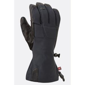 mănuși Rab pivot GTX mănușă negru / bl, Rab