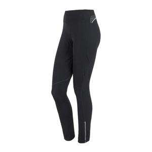 Femeii ciclism pantaloni Sensor ciclo cursă zero lung cu insera negru, Sensor