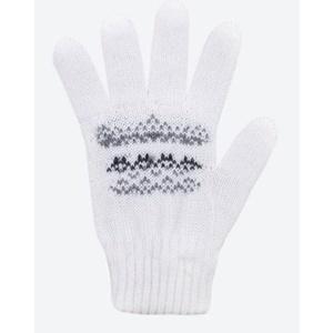 Copii tricotat merinos manusi Kama RB203 100, Kama