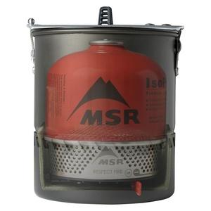 aragaz MSR reactor 1.7 (L) aragaz sistem 11205, MSR