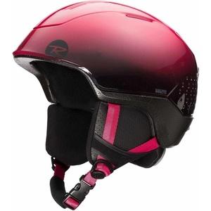 schi cască Rossignol whoopee Impactul roz RKIH504, Rossignol