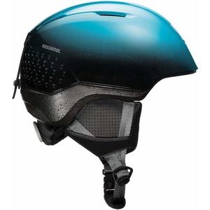 schi cască Rossignol whoopee Impactul albastru RKIH506, Rossignol