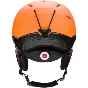schi cască Rossignol whoopee Impactul ghsheță portocaliu RKIH508, Rossignol