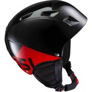 schi cască Rossignol Comp (J) negru RKGH507, Rossignol