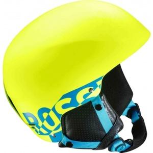schi cască Rossignol Sparky-PPE-neon galben RKGH502, Rossignol