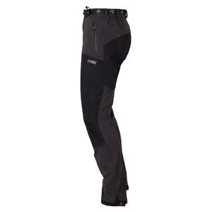 Pantaloni Direct Alpine Mountainer tech scurt antracit / negru, Direct Alpine
