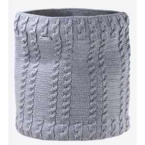 tricotat merinos cravată Kama S21 109, Kama