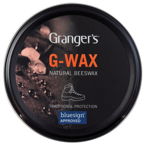 Impegnační ceară Grangers G-WAX, Granger´s