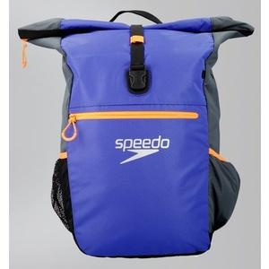rucsac Speedo echipă rucsac III + AU GREY / BLUE 68-10382c299, Speedo