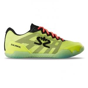 Pantofi Salming șoim pantof bărbaţi neon galben, Salming