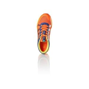 Pantofi Salming viteză copil Laces Orange, Salming