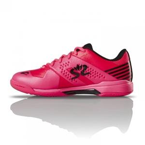 Pantofi Salming viperă 5 pantof femei Roz / Black, Salming