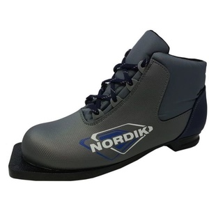 Locuri alergare pantofi NN Skol coloană vertebrală nordic Gri / Albastru N75, Skol