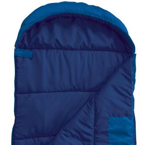 dormit sac Spokey POLARIS 250 albastru, Spokey