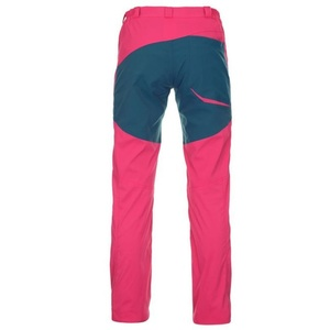 Pantaloni Direct Alpine călătorie Lady benzină / trandafir, Direct Alpine