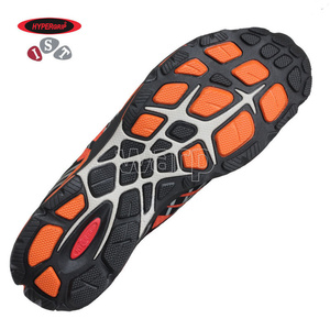 Pantofi Treksta Sincronizare GTX femeie negru / portocaliu, Treksta