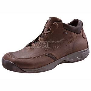 Pantofi Treksta terminal 21 MID GTX întuneric maro, Treksta