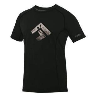 cămașă Direct Alpine îmblănit negru (hallmark), Direct Alpine